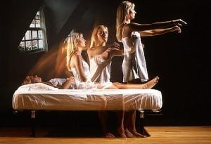 Снохождение или сомнамбулизм - достаточно распространенное расстройство сна
