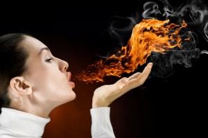 Причиной ночной изжоги могут быть нарушения сна