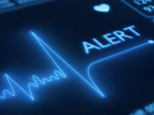 Нарушения ритма сердца могут быть вызваны расстройствами сна