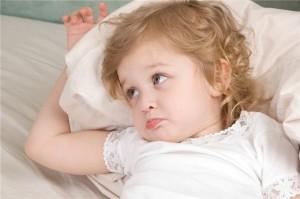 Энурез у детей бывает связан с нарушениями дыхания во сне
