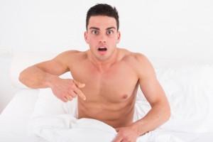 Синдром обструктивного апноэ сна может быть причиной импотенции