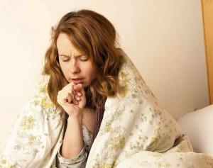Частый ночной кашель может быть симптомом апноэ сна