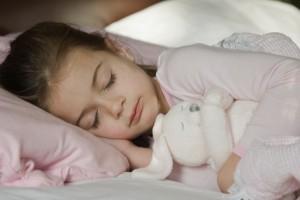 Не оставляйте без внимания симптомы ночного апноэ у ребенка