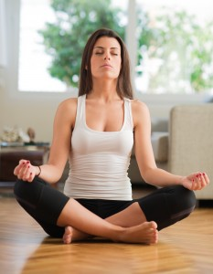 Дыхательные упражнения помогут в лечении апноэ