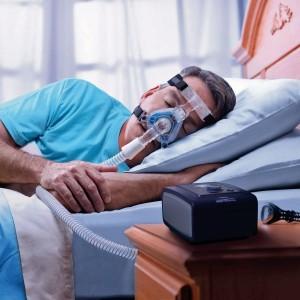 СИПАП-терапия поможет устранить апноэ и повысить потенцию