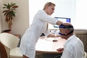 СИПАП терапия применяется для лечения апноэ сна