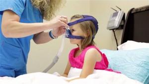 Ранняя диагностика апноэ у ребенка способна предотвратить множество осложнений