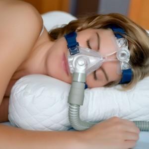 СИПАП-терапия поможет избавиться от ночной потливости и других симптомов апноэ сна