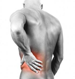 Боли в спине по ночам могут говорить о болезнях внутренних органов
