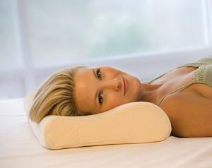 Гигиена сна, выбор правильной подушки помогут избавиться от головных болей