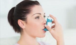 Также причиной ночного кашля может быть бронхиальная астма