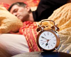 Нарушения сна – частая проблема современного мира.