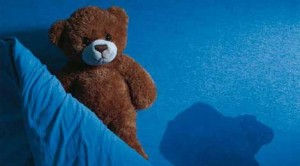 Одной из причин энуреза может быть апноэ сна