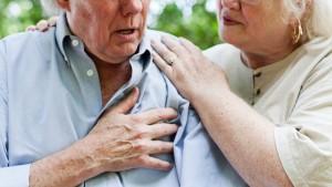 Синдром обструктивного апноэ сна является одной из причин развития инфаркта миокарда