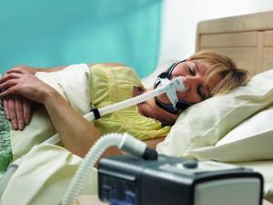 СРАР терапия - эффективный метод лечения ночного апноэ