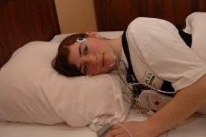 Полисомнография лучший метод диагностики расстройств сна