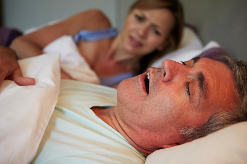 Апноэ сна картинки