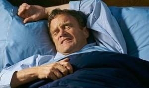 Апноэ сна вызывает серьезные нарушения в работе сердца