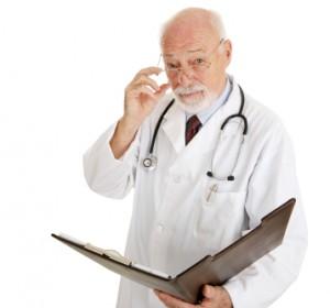 Правильная постановка диагноза важна для лечения лазером