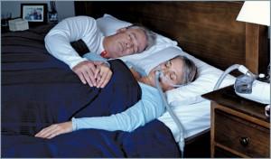 СИПАП-терапия позволяет снизить риск инфаркта миокарда
