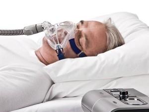 СИПАП терапия - метод лечения тяжелых форм апноэ