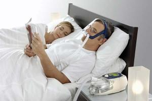 СРАР терапия - эффективный метод лечения апноэ сна