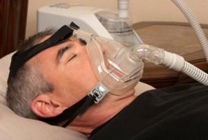 СИПАП терапия позволяет эффективно устранять нарушения дыхания во сне