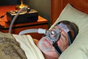 СИПАП-терапия позволяет снизить риск инсульта у больных с апноэ