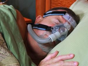 СИПАП терапия устраняет нарушения дыхания во сне