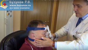 Прибор для лечения апноэ