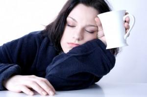 Постоянная усталость может быть признаком апноэ сна