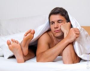 Синдром обструктивного апноэ сна рассматривается как одна из причин снижения потенции.