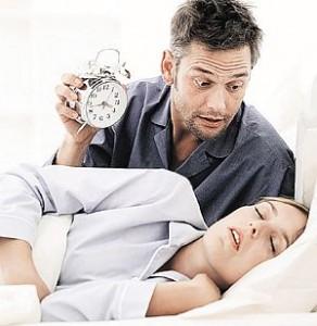 Гиперсомния — нарушение сна, обозначающий наличие избыточной продолжительности сна.