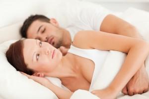 Храп - один из признаков апноэ сна
