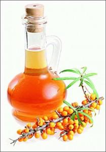 Облепиховое масло может помочь от храпа