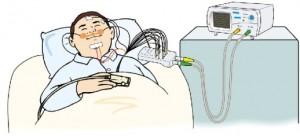 Полисомнография метод изучения нарушений сна человека