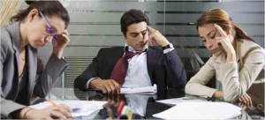 Постоянная усталость - спутник апноэ сна