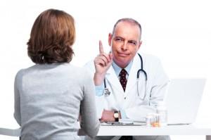 Лечение брадикардии направлено на основную причину ее появления