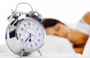 Просыпайтесь по будильнику