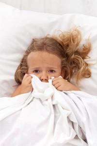 Симптомы апноэ у детей требуют незамедлительного лечения