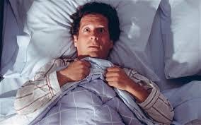 Нарушения сна приводят к снижению умственной деятельности и другим психическим дефектам.