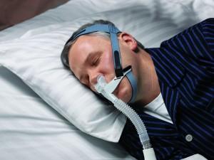 СИПАП-терапия - эффективный способ лечения повышенного давления при апноэ сна