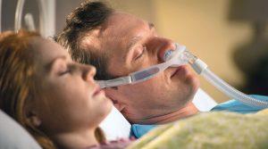 CPAP-терапия единственный способ борьбы с тяжелой формой синдрома апноэ.