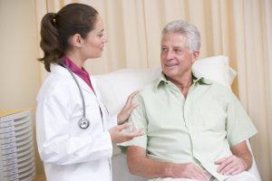 """Получите квалифицированную помощь в Центре медицины сна санатория """"Барвиха""""."""