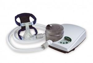 СИПАП-терапия нормализует дыхание