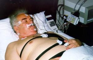 Лекарственные препараты при бессоннице в пожилом возрасте назначаются только после полисомнографического обследования