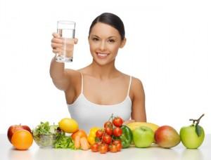 Победить храп вам поможет правильное питание и чистая вода