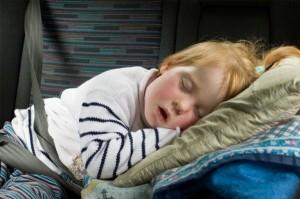 Апноэ у детей требует незамедлительной консультации сомнолога