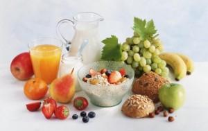 Низкокалорийная диета и умеренные физические нагрузки снижают шанс возникновения инфаркта миокарда.
