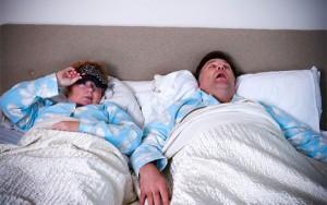 Ученые обнаружили взаимосвязь между синдромом ночного апноэ и гипертонией.